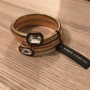 NWT. Vince CAMUTO bracelet.